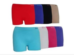 Sweet Angel Microfiber Boxershorts L / XL 4 pieces € 9.95
