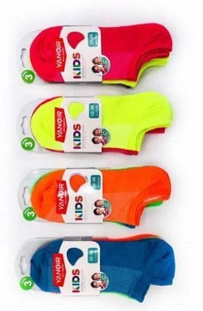 Children socks - 6 pairs